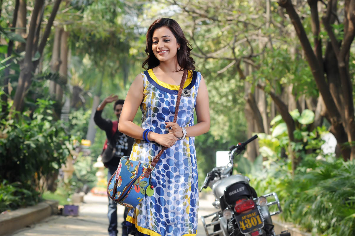 Saradaga Ammayilatho (3)