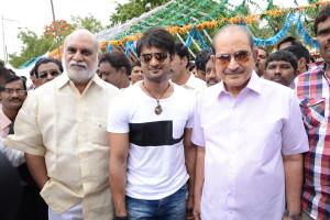 Mayadari Malligadu Movie launch (4)