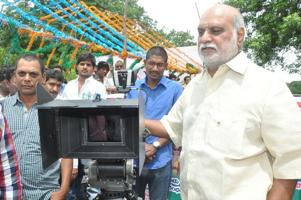Mayadari Malligadu Opening -Telugucinemas (21)