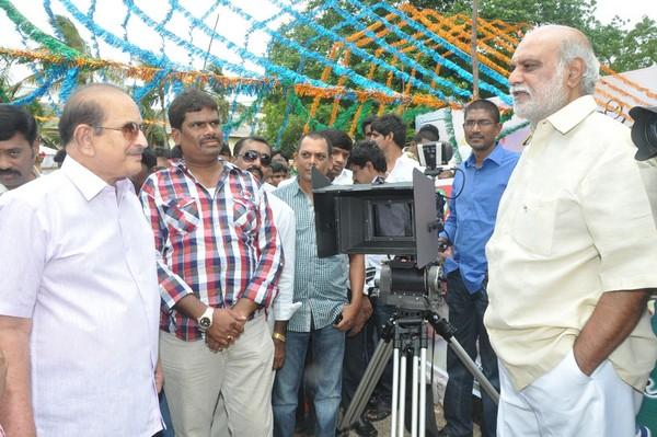 Mayadari Malligadu Opening -Telugucinemas (22)