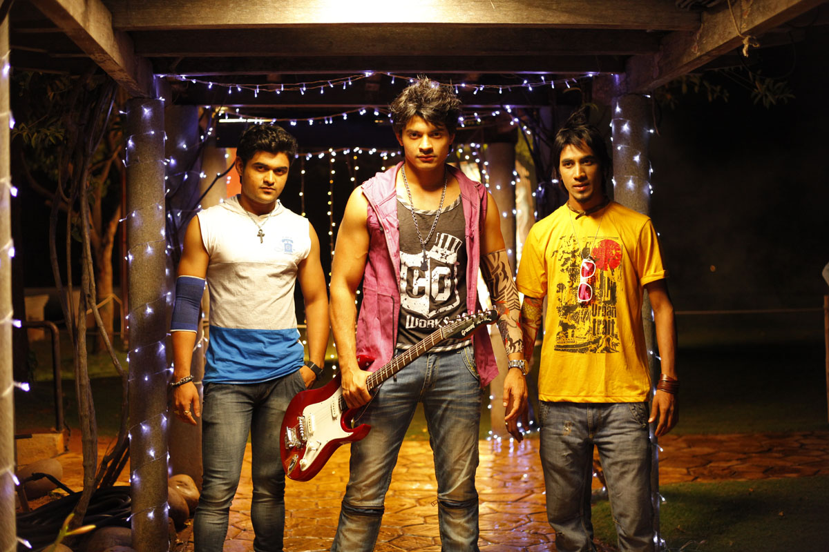 Music magic stills (12)